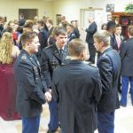 Cadets hold annual military ball