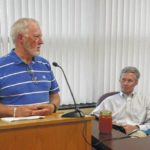 Shay Street water agreement approved