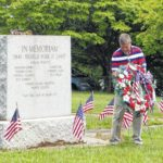 Westfield service honors those who serve