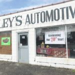 Gilley's Automotive in Pilot Mountain celebrates 70 years of business