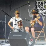 Fiddlers convention is next weekend