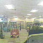 Robbery suspects identified