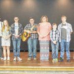 Phi Theta Kappa hosts second annual Surry's Got Talent
