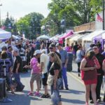 36th annual Mayfest this weekend