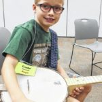 College offers old time, traditional music camp