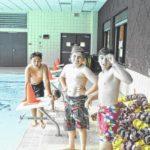 Shoals students visit Armfield center
