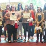 25 graduate from early childhood program