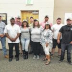 Surry graduates 13th class of truck drivers