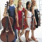 UNC School of the Arts summer concerts set in Stokes