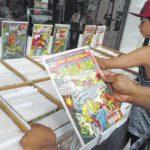 City to host 4th Comic-Con
