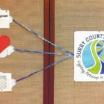 County school system holds retreat
