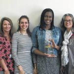 Northern Pediatrics honored by Virginia group