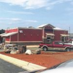 Zaxby's prepares to spread its wings in King
