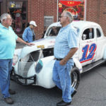 Race cars a hit with fans