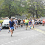 Armfied 5K offered fun challenge