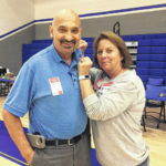 Paralegal Club hosts blood drive