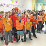 Red Ribbon Week marked at Shoals Elementary