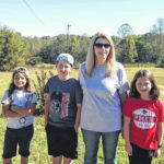 Pilot Mountain school notes Red Ribbon week