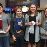 County schools hold science fair