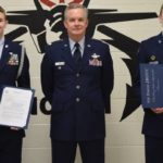 North Surry cadets earn scholarships