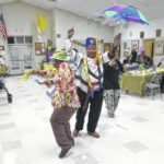 Local Mardi Gras party returns