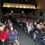 Concert honors WPAQ's 70 years