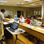 Budget workshop nixes vehicle fee