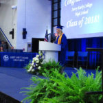 Early College graduates largest class yet