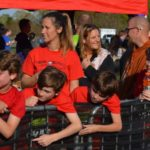 Shoals students, teachers run 5K