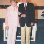 Gillespie's Celebrate 50th Anniversary.