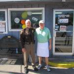 Owner of Pilot diner retires