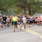 Runners invited to enjoy outdoors at Saturday 5K