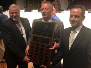 SCC instructors win paramedic competition