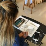 SCC students putting on art show