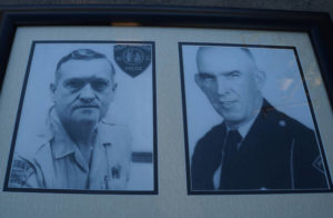 50 years later, officers remembered