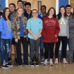 North Surry hosts career inventories day