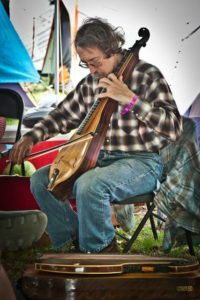 Pilot Mountain becomes center of bowed dulcimer universe this weekend