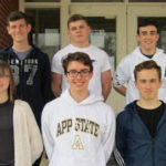 East JROTC team qualifies for Academic Bowl