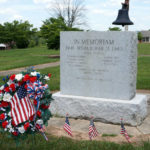 Soldiers' sacrifice honored with service