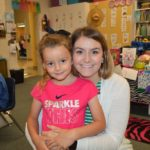 Shoals kindergarteners host Muffins for Mom