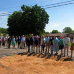 Children's Center breaks ground