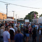 Pilot hosts downtown street concert
