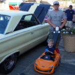 Hot cars draws another big crowd