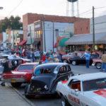 Race Car Friday Night returns
