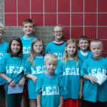 Westfield names students of the month