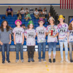 Pilot team takes top spot at Lego competition