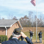 VFW Post to hold flag retirement